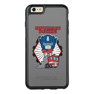 Transformers | Optimus Prime Returns OtterBox iPhone 6/6s Plus Case