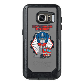Transformers | Optimus Prime Returns OtterBox Samsung Galaxy S7 Case