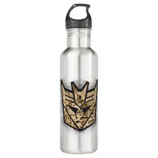 Transformers | Reveal the Shield 710 Ml Water Bottle