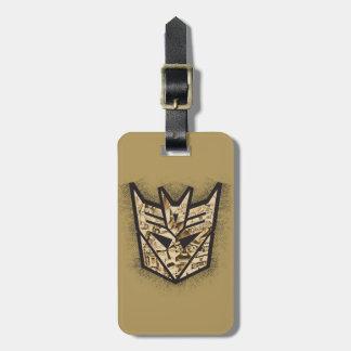 Transformers | Reveal the Shield Bag Tag