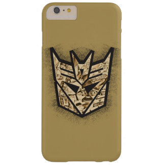 Transformers | Reveal the Shield Barely There iPhone 6 Plus Case