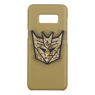Transformers | Reveal the Shield Case-Mate Samsung Galaxy S8 Case