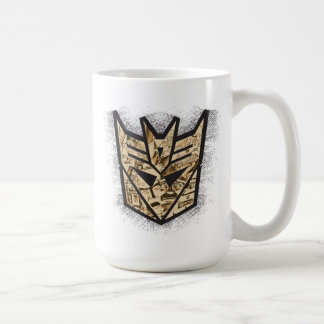 Transformers | Reveal the Shield Coffee Mug