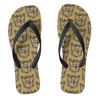 Transformers | Reveal the Shield Flip Flops