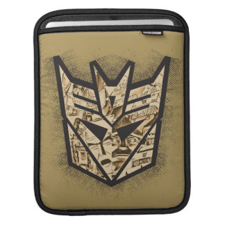 Transformers | Reveal the Shield iPad Sleeve