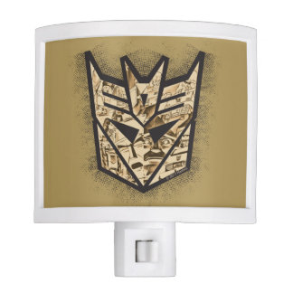 Transformers | Reveal the Shield Nite Light