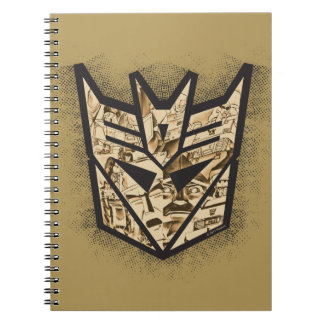 Transformers | Reveal the Shield Notebooks