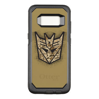 Transformers   Reveal the Shield OtterBox Commuter Samsung Galaxy S8 Case