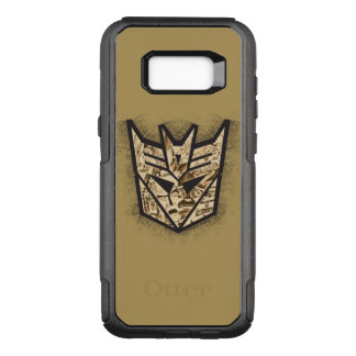 Transformers | Reveal the Shield OtterBox Commuter Samsung Galaxy S8+ Case