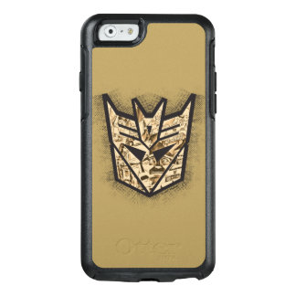 Transformers | Reveal the Shield OtterBox iPhone 6/6s Case