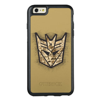 Transformers | Reveal the Shield OtterBox iPhone 6/6s Plus Case