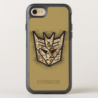 Transformers | Reveal the Shield OtterBox Symmetry iPhone 8/7 Case