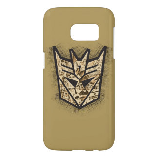 Transformers | Reveal the Shield Samsung Galaxy S7 Case
