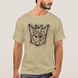 Transformers | Reveal the Shield T-Shirt