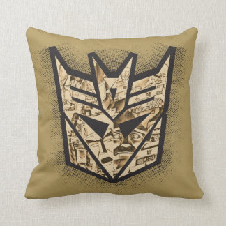 Transformers | Reveal the Shield Throw Pillow