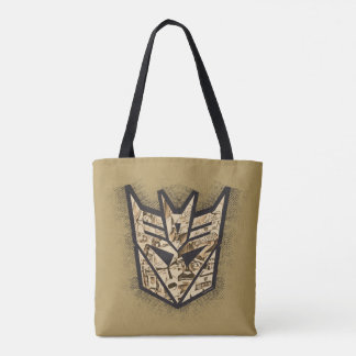 Transformers | Reveal the Shield Tote Bag
