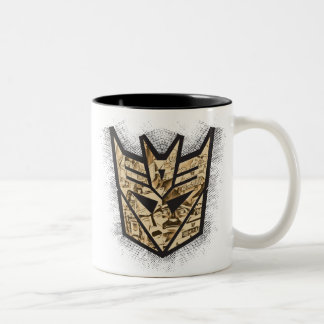 Transformers | Reveal the Shield Two-Tone Coffee Mug