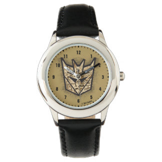 Transformers | Reveal the Shield Watch