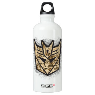 Transformers | Reveal the Shield Water Bottle