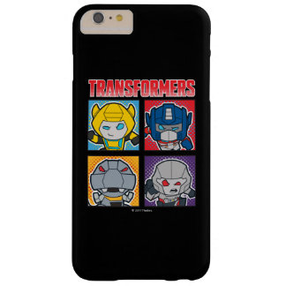 Transformers | Robots Assemble! Barely There iPhone 6 Plus Case