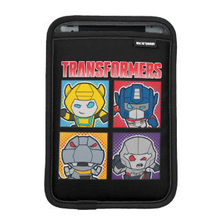 Transformers | Robots Assemble! iPad Mini Sleeve