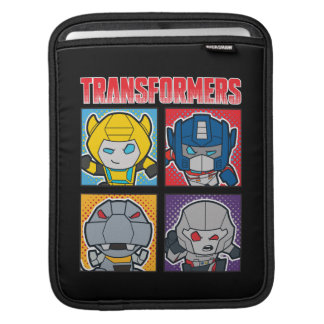 Transformers | Robots Assemble! iPad Sleeve