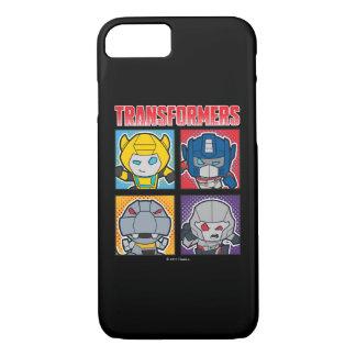 Transformers | Robots Assemble! iPhone 8/7 Case
