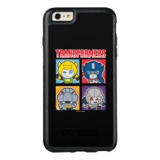 Transformers | Robots Assemble! OtterBox iPhone 6/6s Plus Case