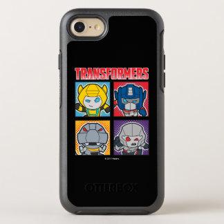 Transformers | Robots Assemble! OtterBox Symmetry iPhone 8/7 Case