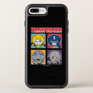 Transformers | Robots Assemble! OtterBox Symmetry iPhone 8 Plus/7 Plus Case