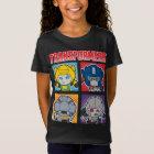Transformers | Robots Assemble! T-Shirt