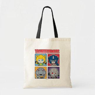 Transformers | Robots Assemble! Tote Bag