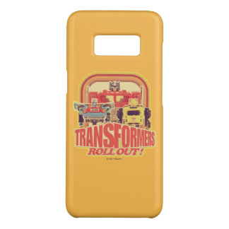 Transformers | Transformers Roll Out Case-Mate Samsung Galaxy S8 Case