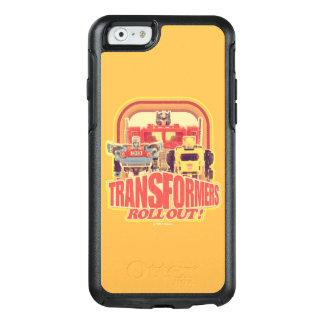 Transformers | Transformers Roll Out OtterBox iPhone 6/6s Case