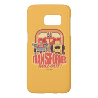 Transformers | Transformers Roll Out Samsung Galaxy S7 Case