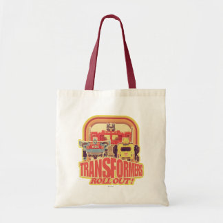 Transformers | Transformers Roll Out Tote Bag