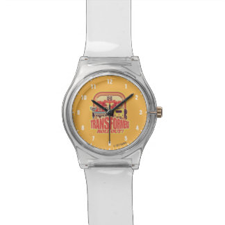 Transformers | Transformers Roll Out Watch