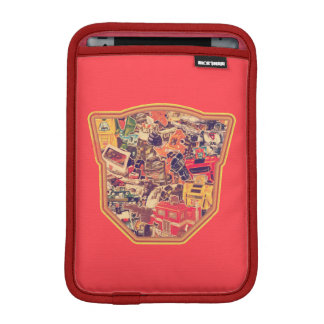Transformers | Two Species at War iPad Mini Sleeve