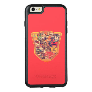 Transformers | Two Species at War OtterBox iPhone 6/6s Plus Case