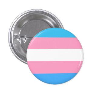 Transgender Awareness Pride Button