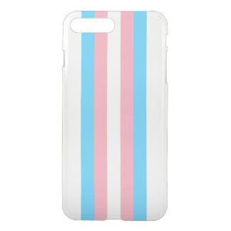 Transgender Flag iPhone 7 Plus Case