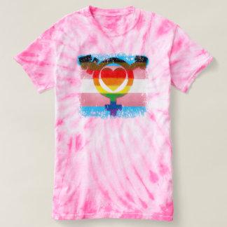 Transgender Flag Trans Pride T-shirt