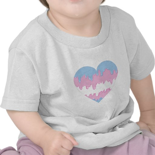 transgender heart shirts