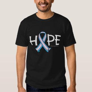 Transgender HOPE 2 Tee Shirt