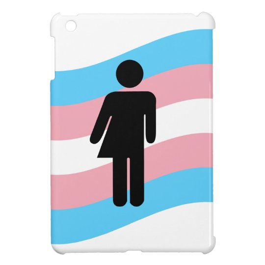 Transgender iPad Mini Cases
