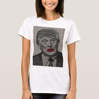 Transgender president T-Shirt