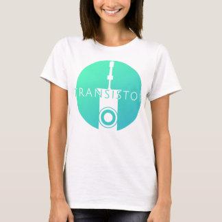 Transistor Logo T-Shirt