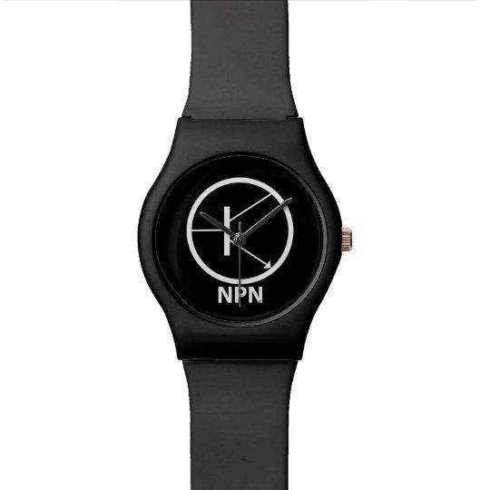 Transistor - NPN Watch