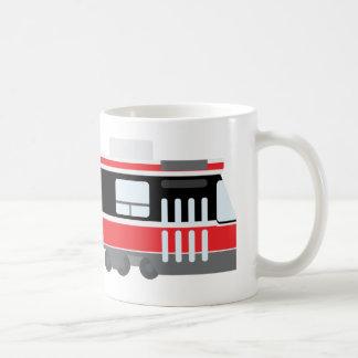 Transit Mugs: ALRV Coffee Mug