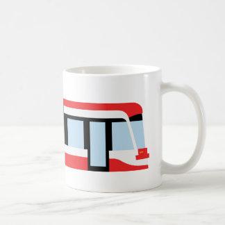 Transit Mugs: Toronto Flexity Coffee Mug